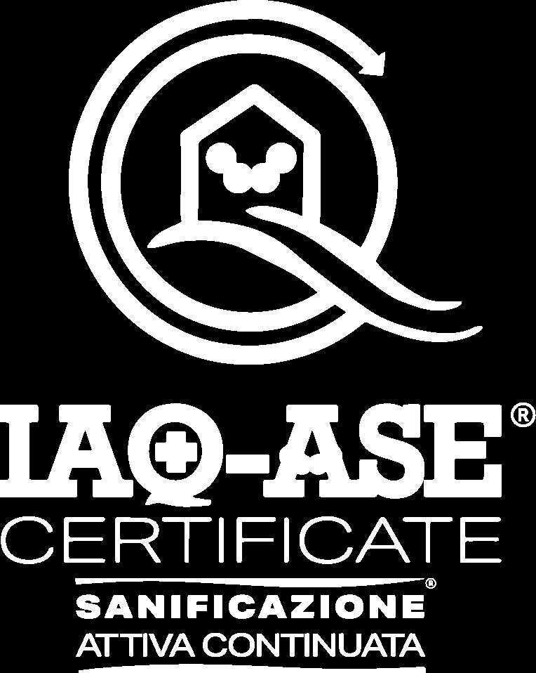 iaq_ase certificate